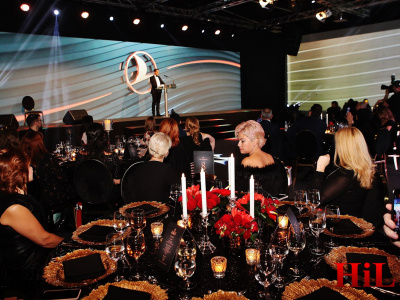 Top M3 Projects for 2019: Annual Partners' Gala of Turkish Airlines