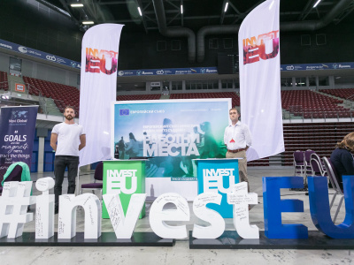 Top M3 Projects for 2019: InvestEU
