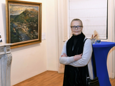 UBB: UN/NOTED Exhibition Officially Opened for Sofia's Audience