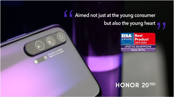 Best Camera Under 1000 2020 HONOR 20 PRO – The Best Lifestyle Smartphone for 2019 2020   News