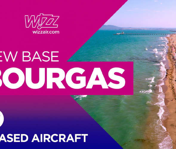 Wizz Air online press conference turned into success