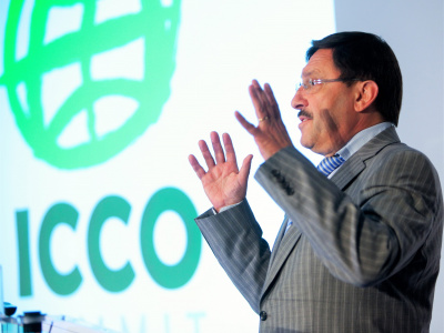 Maxim Behar Announced as New International Growth Chair for ICCO