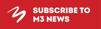 Subscribe to M3 news